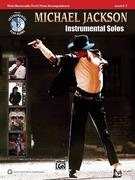 Michael Jackson Instrumental Solos, Viola: Level 2-3 [With CD (Audio)]