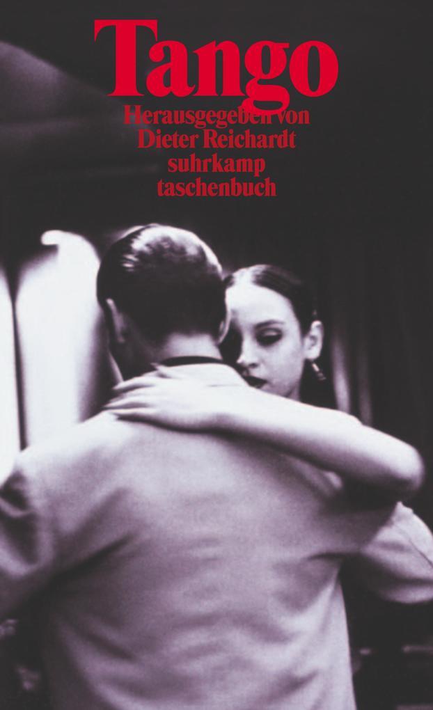 Tango als Taschenbuch