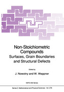 NON-STOICHIOMETRIC COMPOUNDS 1