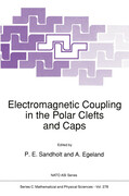 ELECTROMAGNETIC COUPLING IN TH