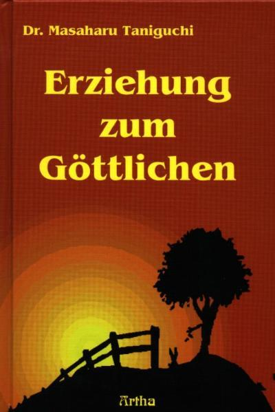 Erziehung zum Göttlichen als Buch