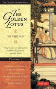 The Golden Lotus Volume 1: Jin Ping Mei
