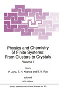PHYSICS & CHEMISTRY OF FINITE
