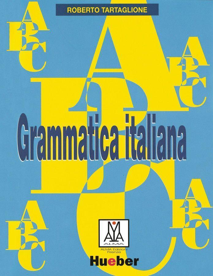 Italiano Facile. Grammatica italiana als Buch