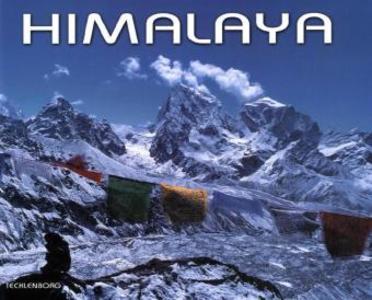 Himalaya als Buch (gebunden)