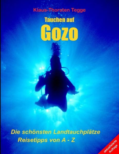 Tauchen auf Gozo als Buch