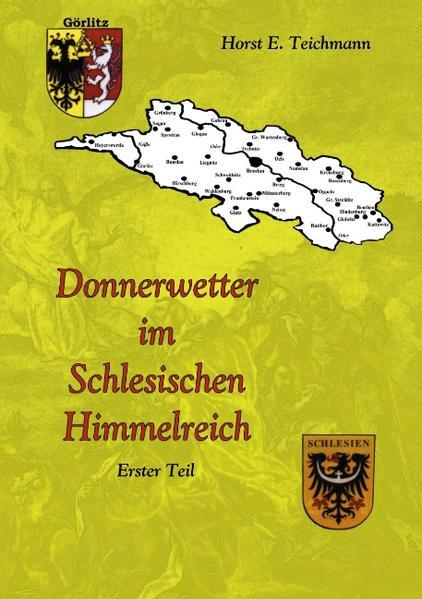 Donnerwetter im Schlesischen Himmelreich 1 als Buch