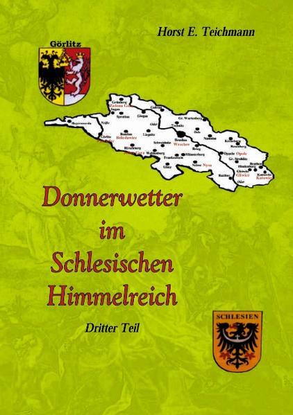 Donnerwetter im Schlesischen Himmelreich 3 als Buch