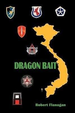 Dragon Bait als Buch von Robert Flanagan