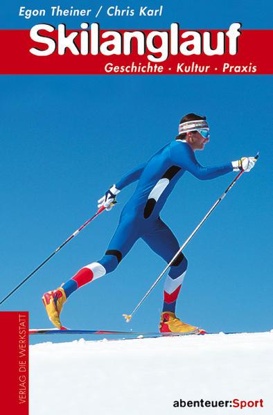 Skilanglauf als Buch