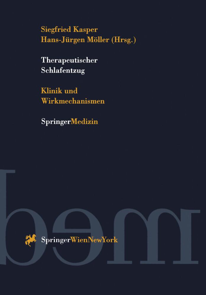 Therapeutischer Schlafentzug als Buch