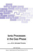 Ionic Processes in the Gas Phase