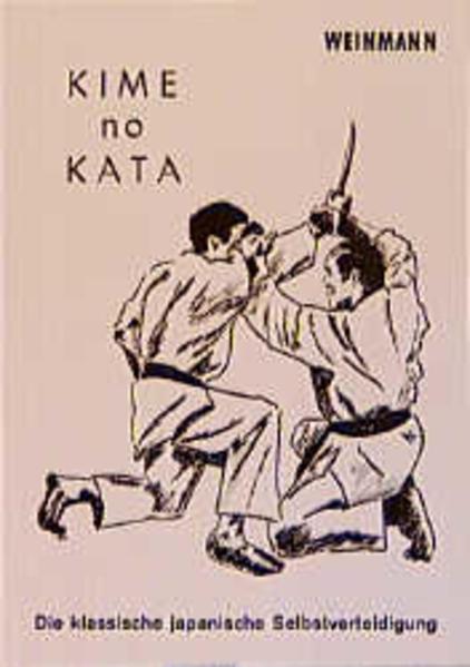 KIME no KATA als Buch