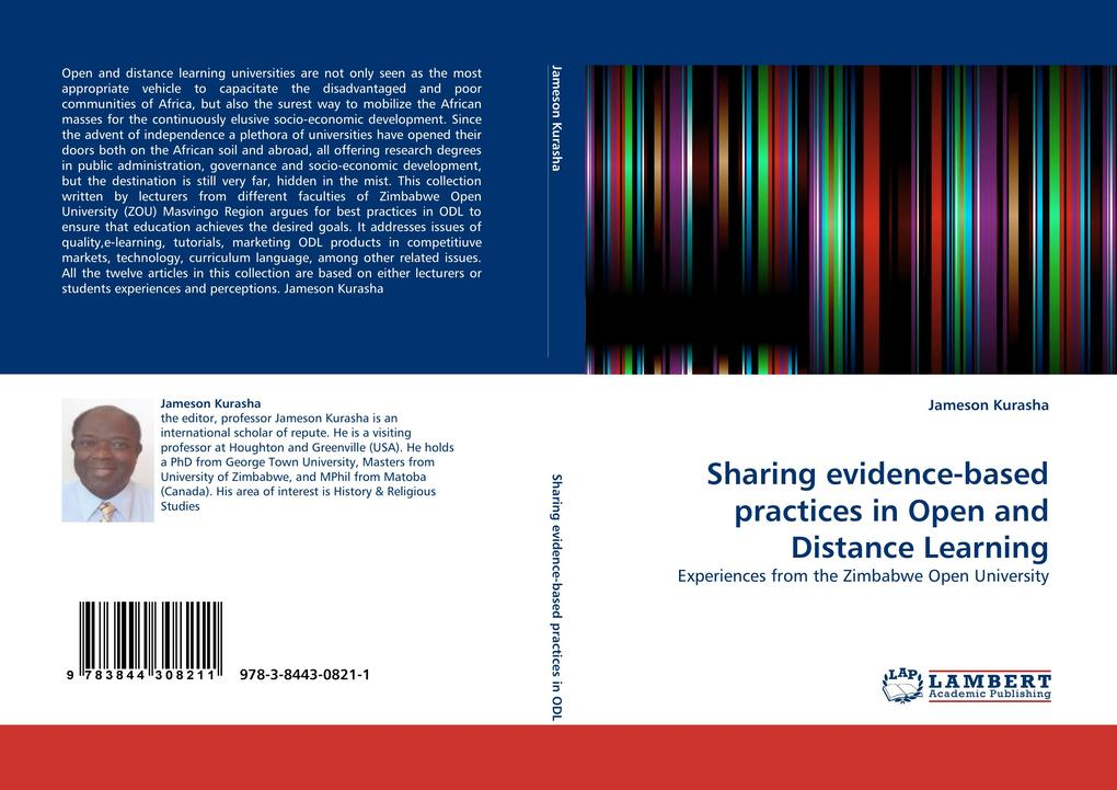 Sharing evidence-based practices in Open and Di...