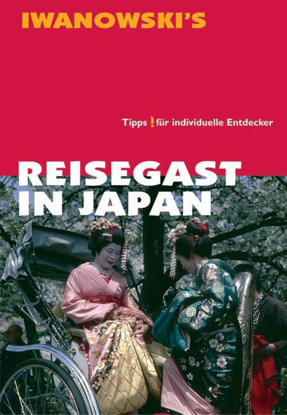 Reisehandbuch Reisegast in Japan als Buch (kartoniert)