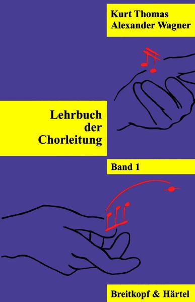 Lehrbuch der Chorleitung I als Buch