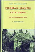 Thomas Manns ' Villino'