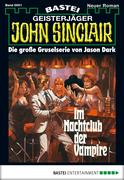 John Sinclair - Folge 0001