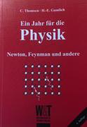 Ein Jahr für die Physik