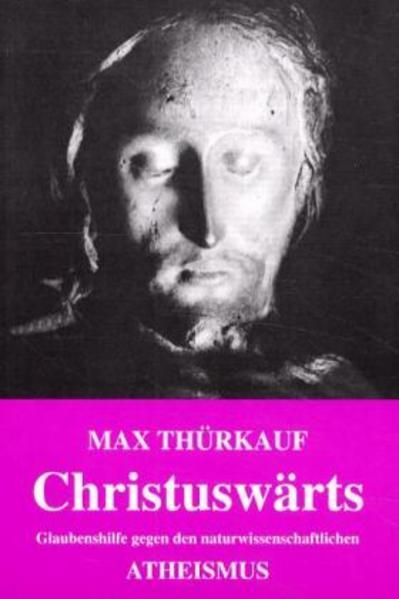 Christuswärts als Buch