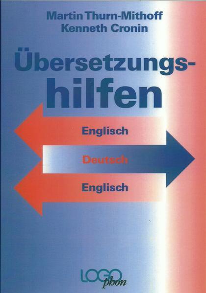 Übersetzungshilfen als Buch