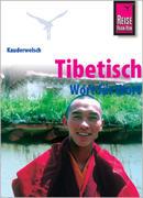 Kauderwelsch Sprachführer Tibetisch - Wort für Wort