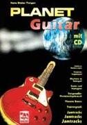 Planet Guitar. Mit CD