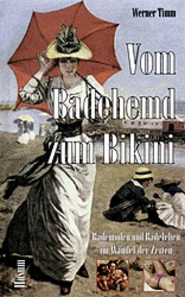 Vom Badehemd zum Bikini als Buch