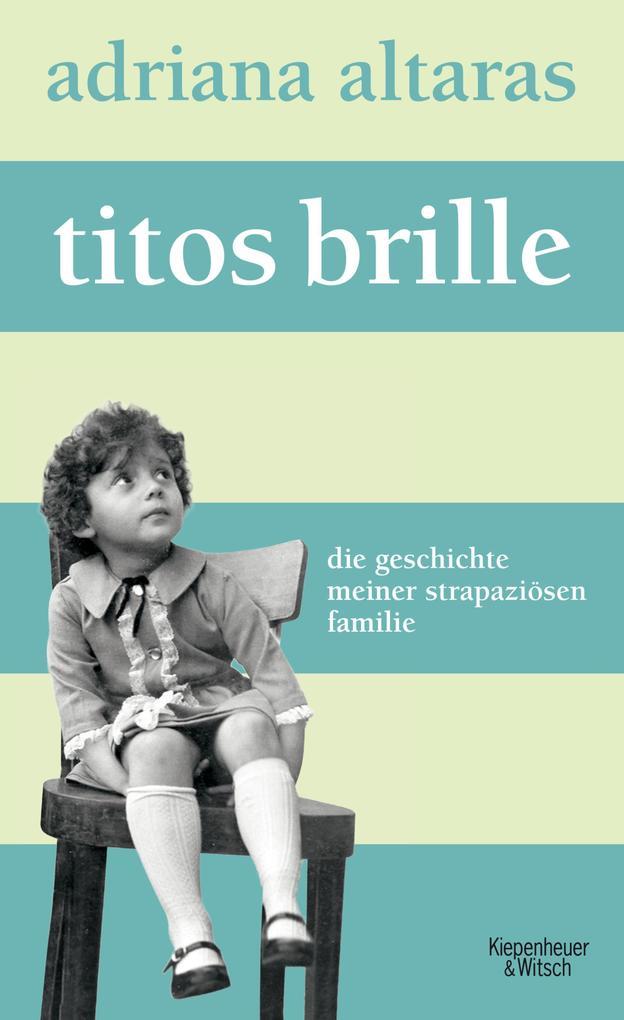 Titos Brille als eBook