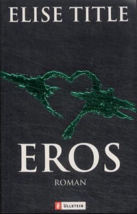 Eros als Taschenbuch