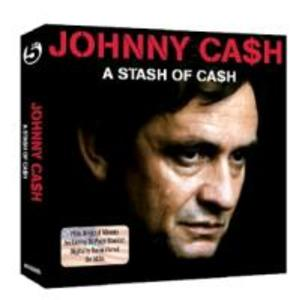 A Stash Of Cash (20 Page Booklet)