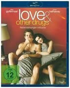 Love & Other Drugs, 1 Blu-ray