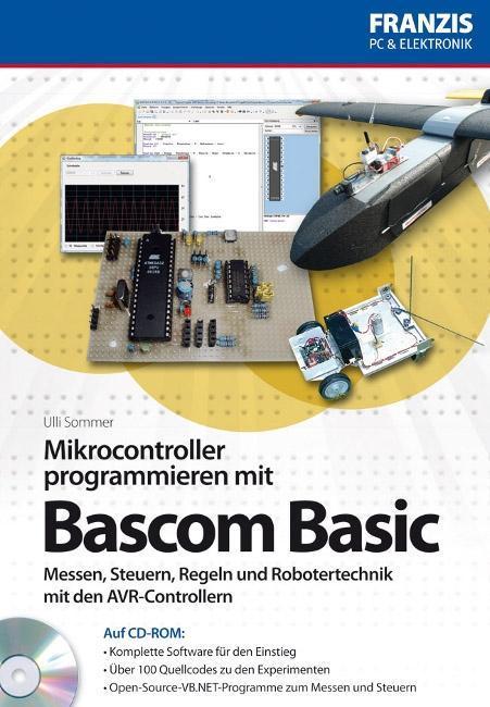 Mikrocontroller programmieren in Bascom als Buc...