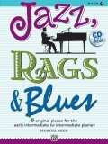 JAZZ RAGS & BLUES 2