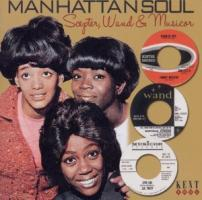 Manhattan Soul-Scepter,Wand & Musicor
