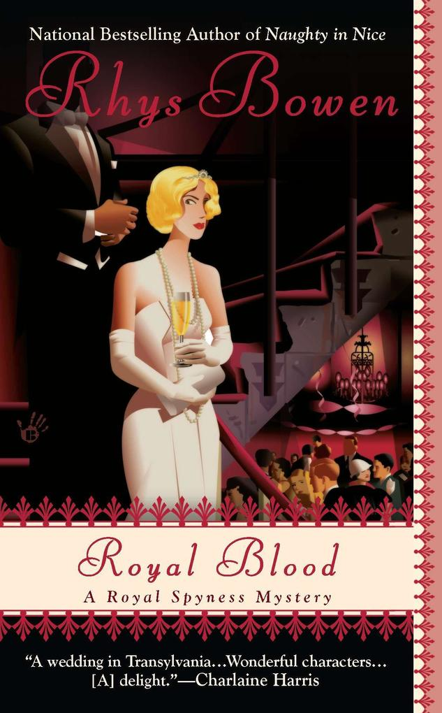 Royal Blood als Taschenbuch
