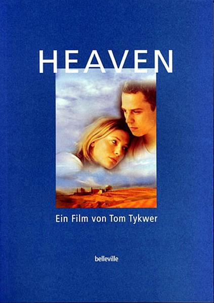 Heaven als Buch