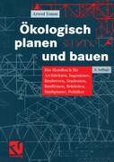 Ökologisch planen und bauen