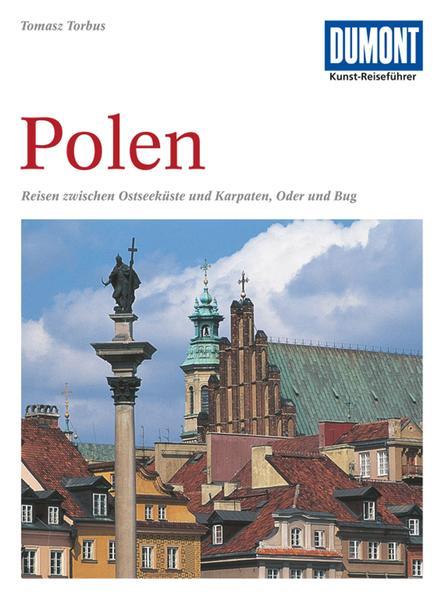 DuMont Kunst-Reiseführer Polen als Buch