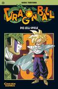 Dragon Ball 33. Die Cell-Spiele