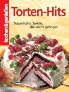 Torten-Hits als Buch