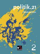 politik.21 Band 2 Niedersachsen