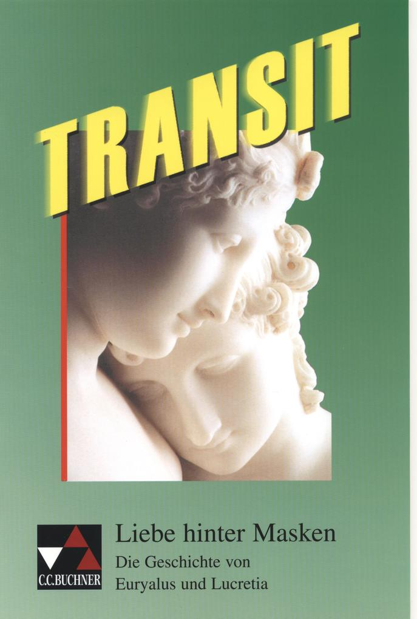 Transit 6. Liebe hinter Masken als Buch