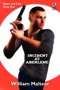 Incident at Aberlene