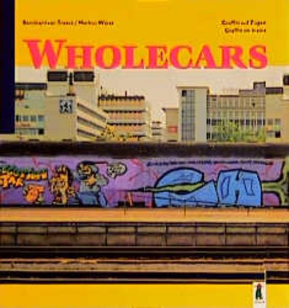 Wholecars als Buch