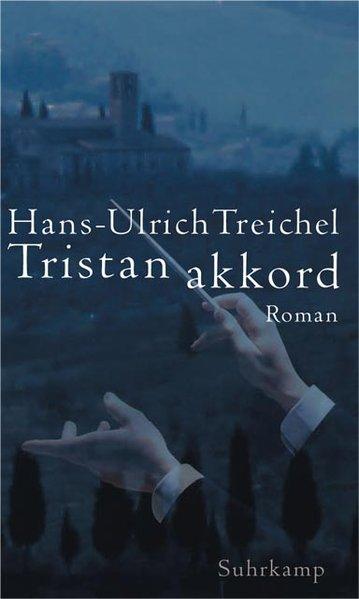 Tristanakkord als Buch
