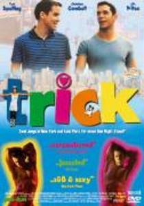 Trick als DVD