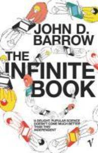 The Infinite Book als eBook Download von John D...