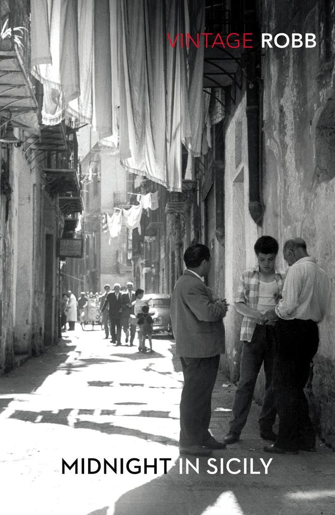 Midnight In Sicily als eBook Download von Peter...