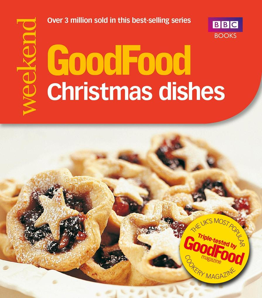 Good Food: Christmas Dishes als eBook Download ...